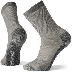 Smartwool Hike Classic Edition Extra Cushion Crew Socks, gris